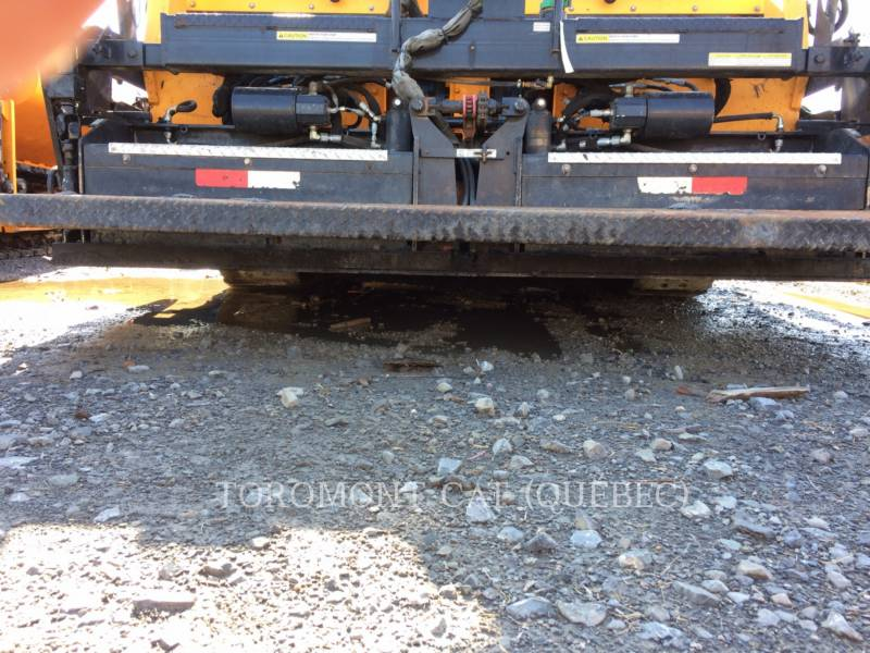 LEE-BOY ASPHALT PAVERS 8616 equipment  photo 14