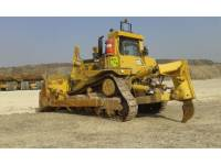 Equipment photo CATERPILLAR D10T MINING TRACK TYPE TRACTOR 1