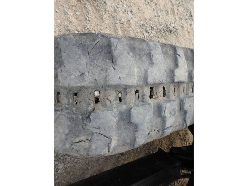 CATERPILLAR TRACK EXCAVATORS 303.5ECR equipment  photo 10