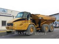 Equipment photo CATERPILLAR 730 KNIKGESTUURDE TRUCKS 1