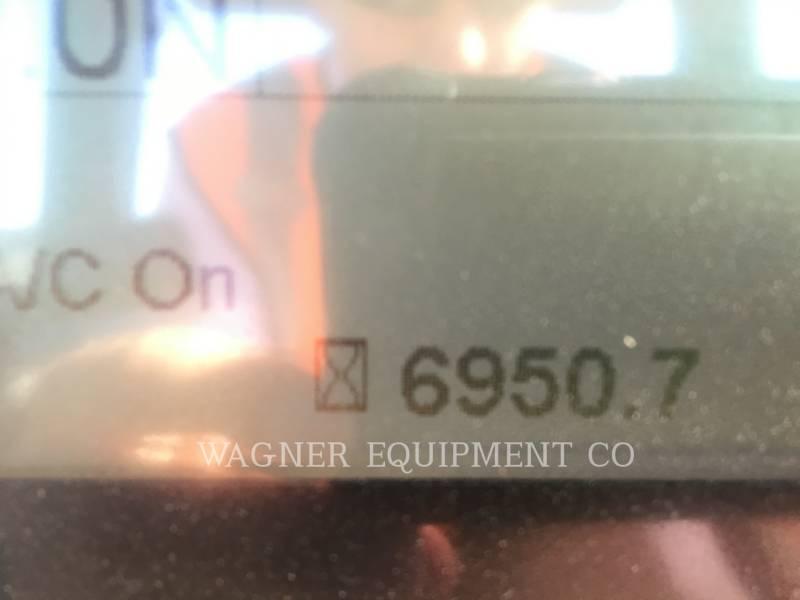 CATERPILLAR ブルドーザ D6N LGP DS equipment  photo 12