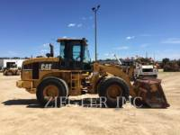 CATERPILLAR WHEEL LOADERS/INTEGRATED TOOLCARRIERS 928GZ equipment  photo 6