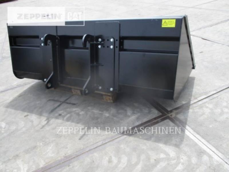 CATERPILLAR TELESKOPSTAPLER TH417CGC equipment  photo 15
