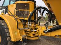 CATERPILLAR CAMIONES ARTICULADOS 740B equipment  photo 14