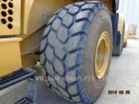 CATERPILLAR WHEEL LOADERS/INTEGRATED TOOLCARRIERS 972K equipment  photo 17