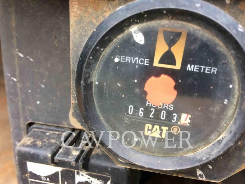 CATERPILLAR TRACK EXCAVATORS 304CR equipment  photo 6