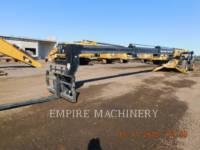 CATERPILLAR TELEHANDLER TL1255D equipment  photo 4