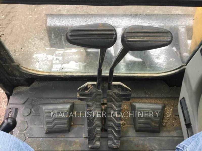 CATERPILLAR TRACK EXCAVATORS 308E2CRSB equipment  photo 17