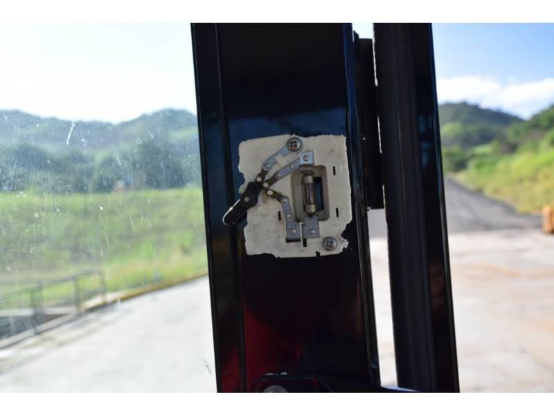 CATERPILLAR TRACK EXCAVATORS 306 equipment  photo 15