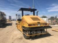 Equipment photo CATERPILLAR CW34 PNEUMATIC TIRED COMPACTORS 1