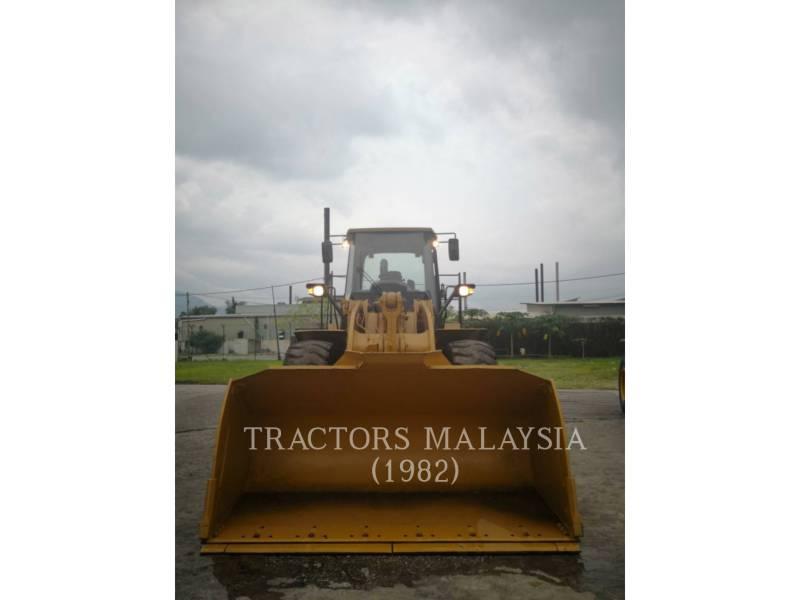 CATERPILLAR RADLADER/INDUSTRIE-RADLADER 950H equipment  photo 6