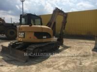 CATERPILLAR TRACK EXCAVATORS 308DCRSB equipment  photo 1
