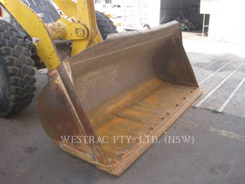 KOMATSU WHEEL LOADERS/INTEGRATED TOOLCARRIERS WA200.5 equipment  photo 6