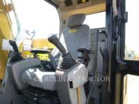 CATERPILLAR TRACK EXCAVATORS 312E equipment  photo 7