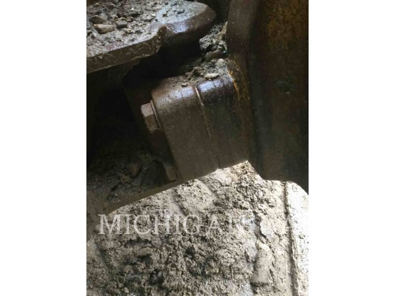 CATERPILLAR TRACTORES DE CADENAS D3GLGP equipment  photo 23