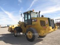 CATERPILLAR RADLADER/INDUSTRIE-RADLADER 938M FC equipment  photo 3
