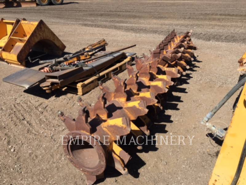 GOMACO ASPHALT PAVERS 9500 equipment  photo 7