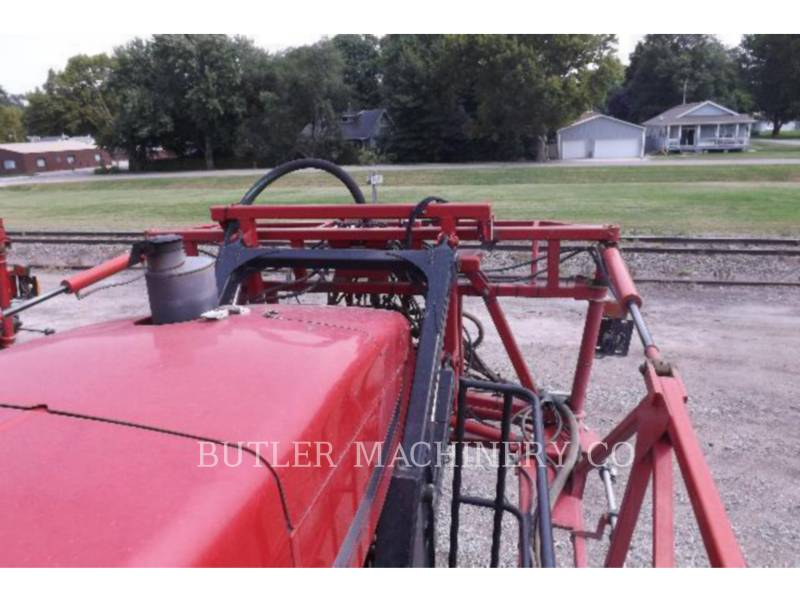 CASE/INTERNATIONAL HARVESTER PULVERIZADOR 4420 equipment  photo 11