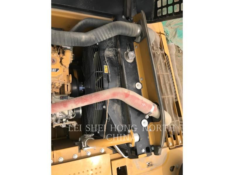 CATERPILLAR TRACK EXCAVATORS 330D2L equipment  photo 4