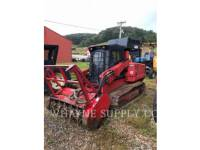 Equipment photo FECON FTX100L WT - MULCHER 1