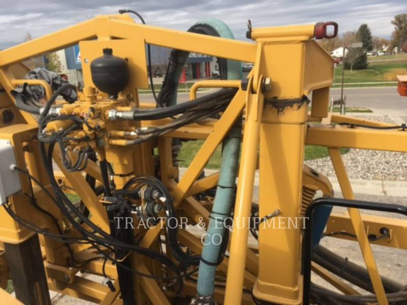 AG-CHEM AUTRES MATERIELS AGRICOLES RG1300 equipment  photo 8