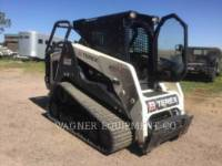 TEREX CORPORATION SKID STEER LOADERS PT110F equipment  photo 2