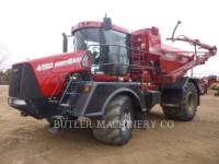 Equipment photo CASE/INTERNATIONAL HARVESTER 4520 PULVÉRISATEUR 1