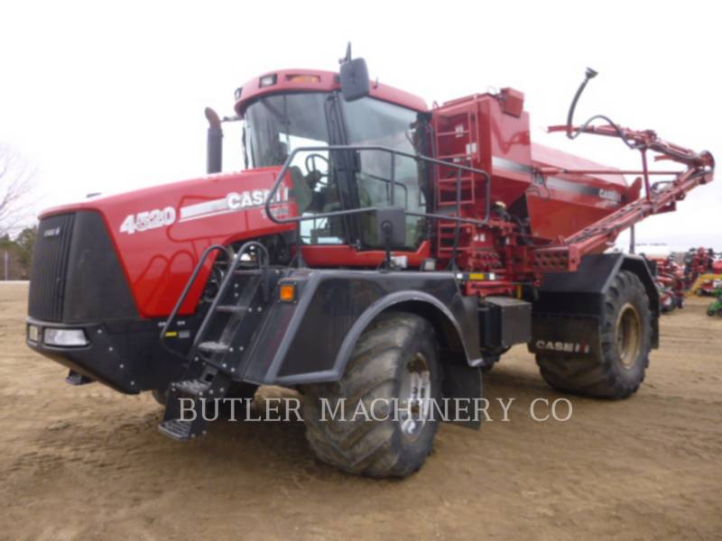 CASE/INTERNATIONAL HARVESTER PULVERIZADOR 4520 equipment  photo 1
