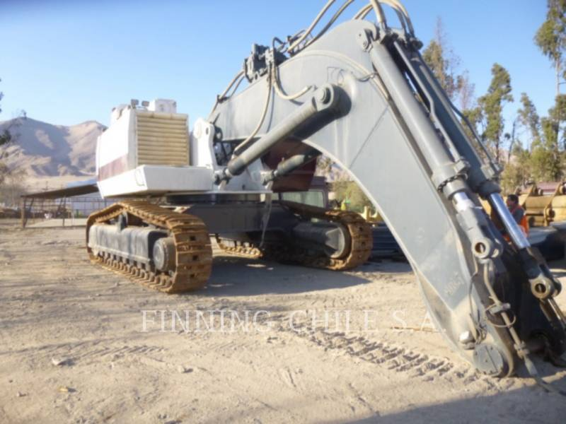 BUCYRUS-ERIE MINING SHOVEL / EXCAVATOR RH40E equipment  photo 1