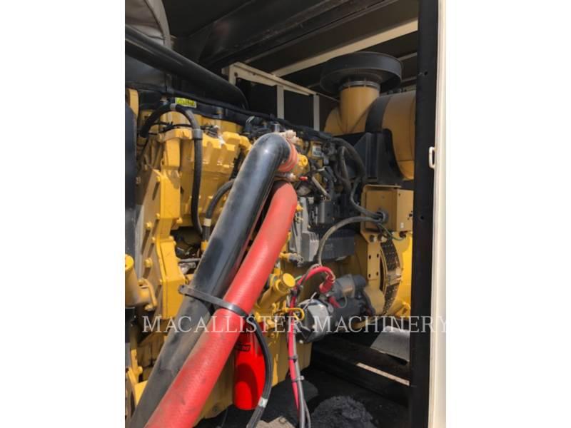 CATERPILLAR PORTABLE GENERATOR SETS XQ300 equipment  photo 6