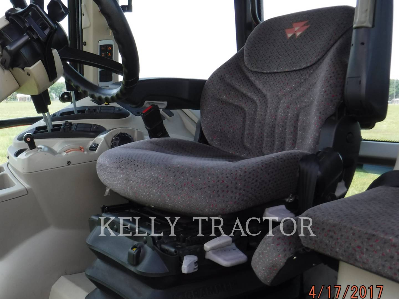 Detail photo of 2014 Massey Ferguson MF5612 from Construction Equipment Guide