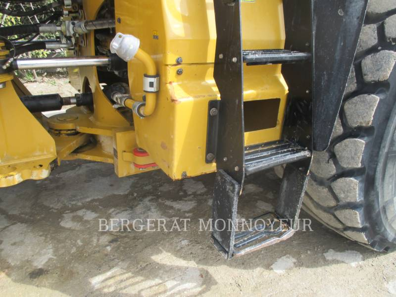 CATERPILLAR CARGADORES DE RUEDAS 972M equipment  photo 15