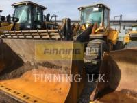 VOLVO CONSTRUCTION EQUIPMENT WHEEL LOADERS/INTEGRATED TOOLCARRIERS L150F equipment  photo 5