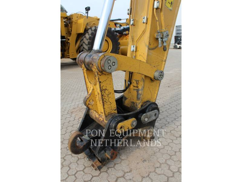 CATERPILLAR KETTEN-HYDRAULIKBAGGER 349 EL VG equipment  photo 24