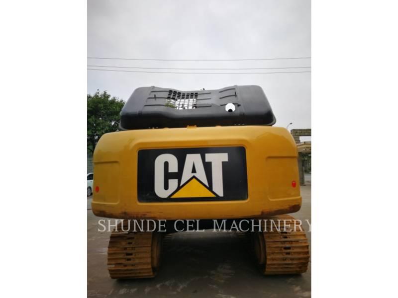 CATERPILLAR トラック油圧ショベル 320D2GC equipment  photo 4
