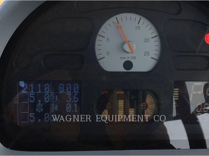 AGCO TRACTORES AGRÍCOLAS MT675C equipment  photo 8