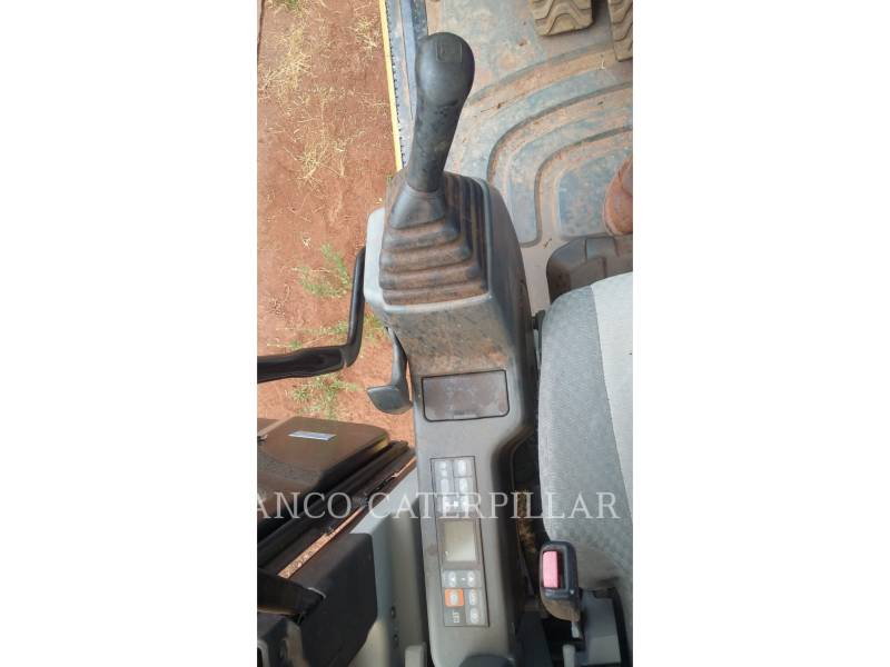 CATERPILLAR TRACK EXCAVATORS 320D2 equipment  photo 21