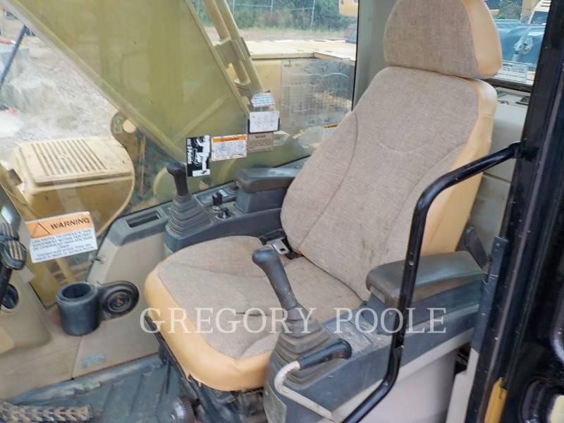 CATERPILLAR TRACK EXCAVATORS 325C L equipment  photo 16