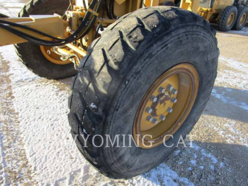CATERPILLAR モータグレーダ 140M equipment  photo 16