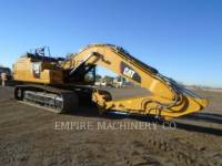 CATERPILLAR PELLES SUR CHAINES 336FL    P equipment  photo 1