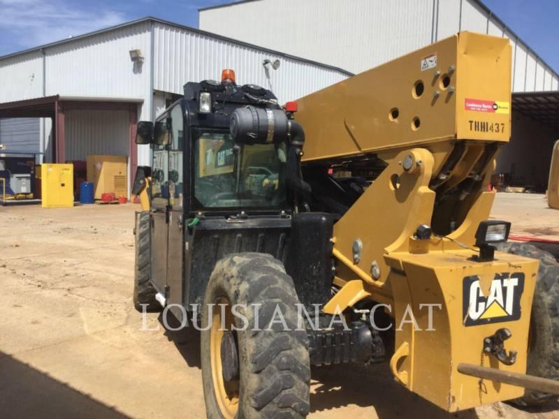 CATERPILLAR TELEHANDLER TL943C equipment  photo 9