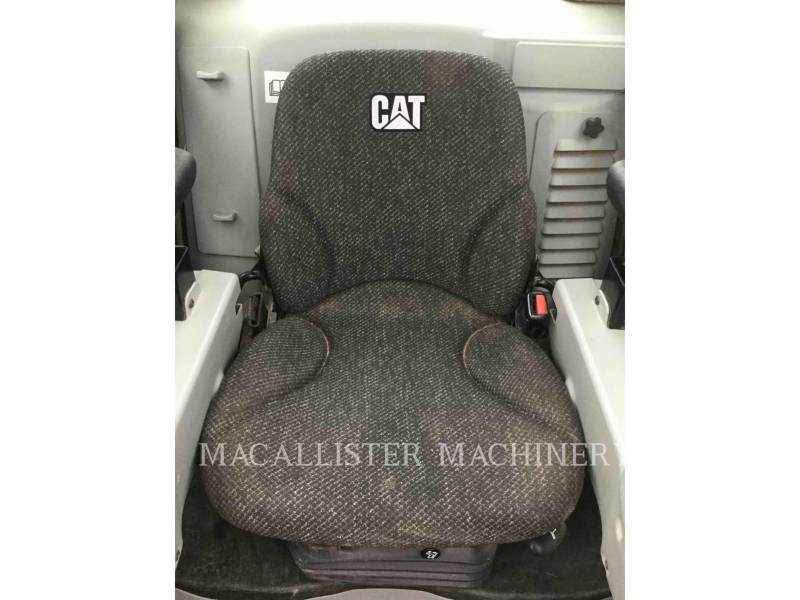 CATERPILLAR CARGADORES MULTITERRENO 299D equipment  photo 12