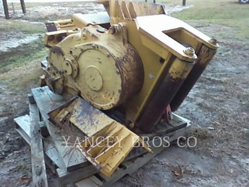CARCO WT - WINCH 70APS WINCH equipment  photo 2