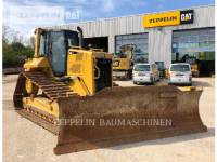 CATERPILLAR TRACTORES DE CADENAS D6NMP equipment  photo 1