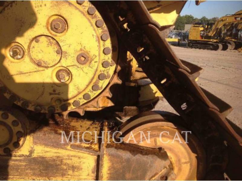 CATERPILLAR TRATORES DE ESTEIRAS D6ML equipment  photo 5