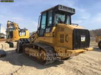CATERPILLAR TRACK LOADERS 963K equipment  photo 3