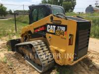 CATERPILLAR MINICARREGADEIRAS 279D equipment  photo 3