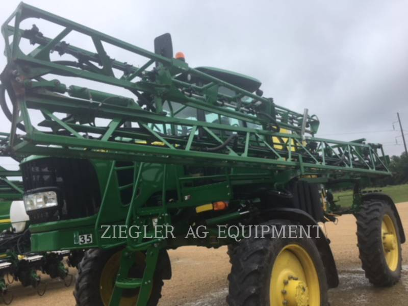 DEERE & CO. SPRAYER 4630 equipment  photo 1