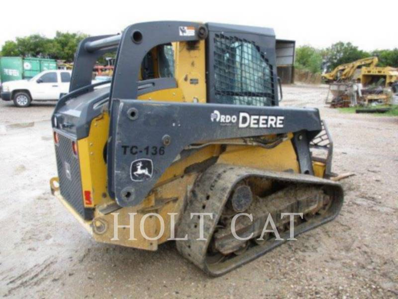 DEERE & CO. DELTALADER 329E equipment  photo 4
