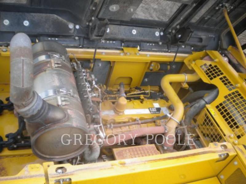 CATERPILLAR TRACK EXCAVATORS 336EL H equipment  photo 18